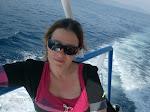 pe vapor spre Skiathos