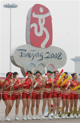 Latest Photos Olympic 2008 Games