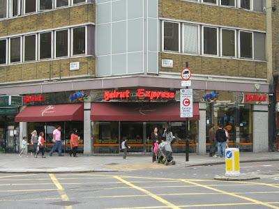 Beirut Express London That The Beirut Express