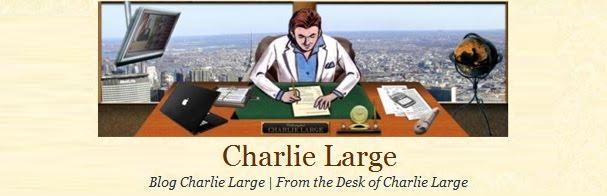 Charlie Large