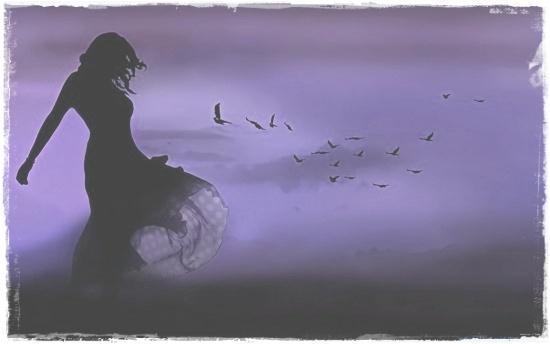 Brumas da Alma - Vôo Noturno...