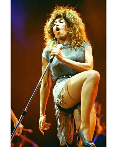 Tina Turner - Greatest Hits 2008-2CD (320Kbps) TBS