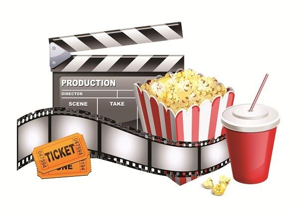 Filmy a seriály v hľadáčiku