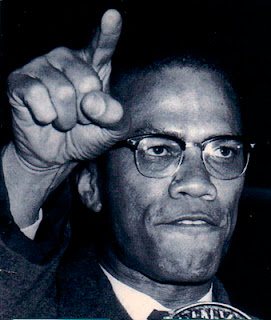 Malcolm X: Natal Birth Chart from the Astrolreport A-List Celebrity ...