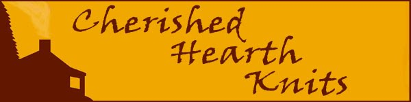 Cherished Hearth Knits