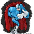 Super Herois Fail