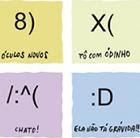 Guia de emoticons para a web pós-twitter