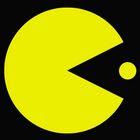 pacman twitter follow