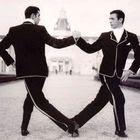 Tango de homem com homem