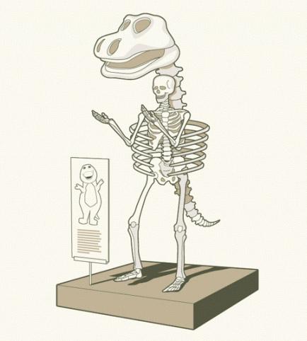 Novos fósseis encontrados