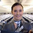 Nova apresentação de procedimentos de voo da Air New Zealand