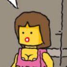 Prostituta de Lego