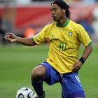 Palmeiras Ronaldinho Gaúcho