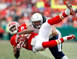 Kansas City Chiefs vs San Diego Chargers live streaming NFL Regular Season Week 1 game on 13 Sept - Rokon Sharma's blog
