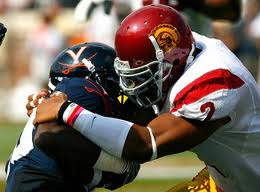 NCAA Football - Virginia Cavaliers vs 16 USC Trojans live online streaming on 11st Sept - Rokon Sharma's blog