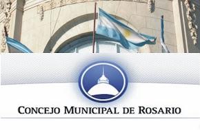 Declarado de interés general por el Concejo Municipal de Rosario