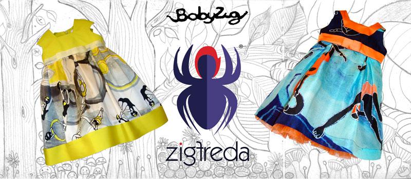 BabyZig Couture - Blog