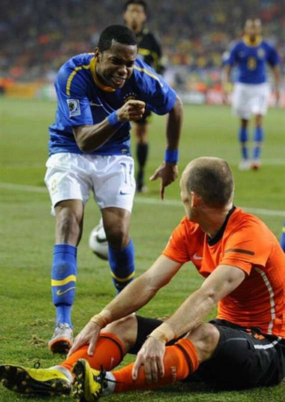 funny soccer pictures Photo