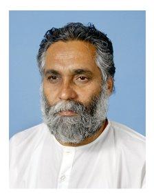 Kamlesh Kumar Diwan