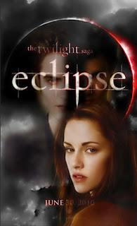twilight saga : eclipse