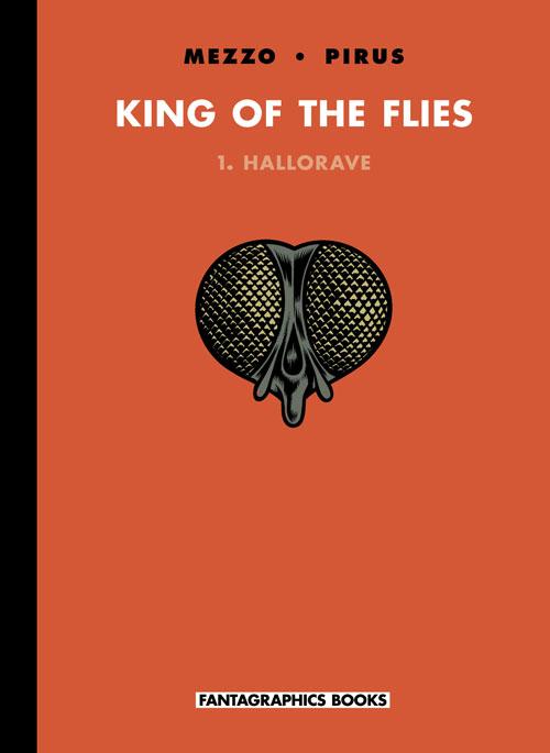 le roi des mouches tome 3