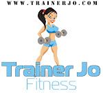 Trainer Jo (Josephine Dalton)