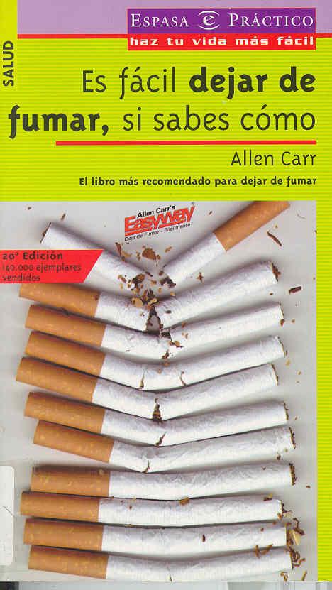 La medicina contra la expectoración para que fuman