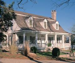 Hayden and Todd's Home