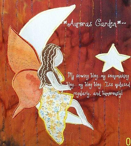 ~* Auroras Garden *~