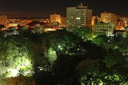 Praça Coronel Pedro Osorio