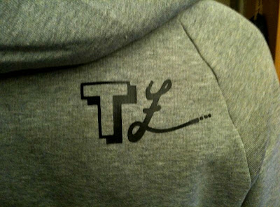 Trendzeta, Sweatshirt, TZ