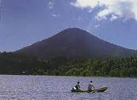 Danau Ranau - www.jurukunci.net