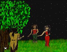 Jane, mf, e o Mordomo