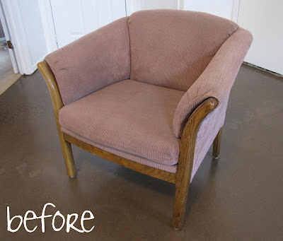 making the ride worthwhile how to reupholster a chair