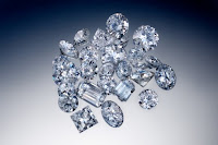 Apollo Blue Cultured Diamonds
