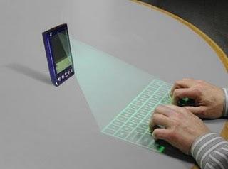 Konsep Komputer masa depan periode 2014 - 2020