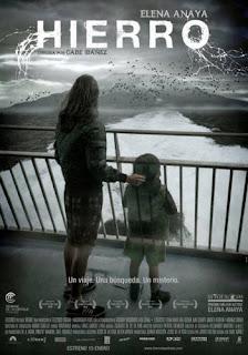 Filme Poster Hierro DVDRip RMVB Legendado-Telona