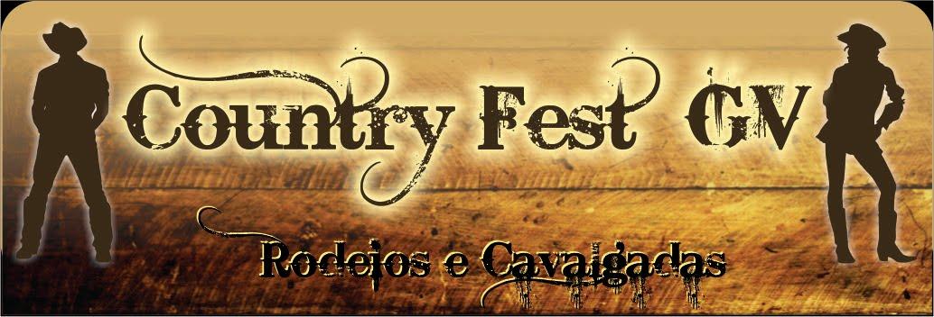 Country Fest GV