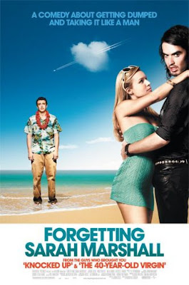 My Movie Logs: Forgetting Sarah Marshall