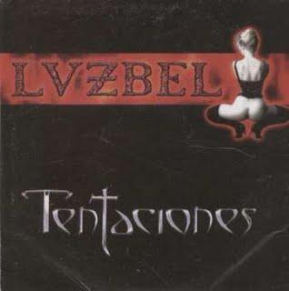 Lvzbel - Tentaciones