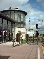 Estación de El Berrón