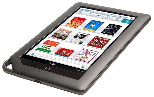 El libro electrónico ahora será a color con audio y video