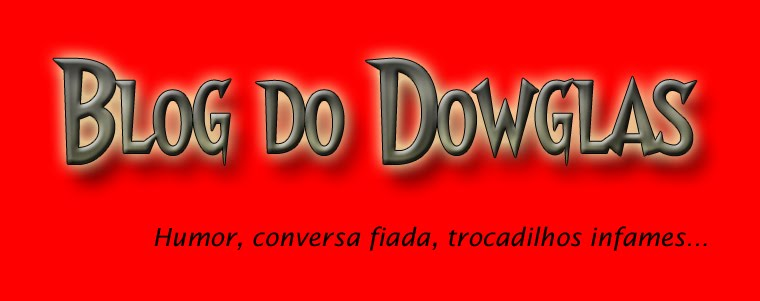 Blog do Dowglas