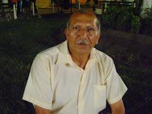 Javier Villegas Fernández