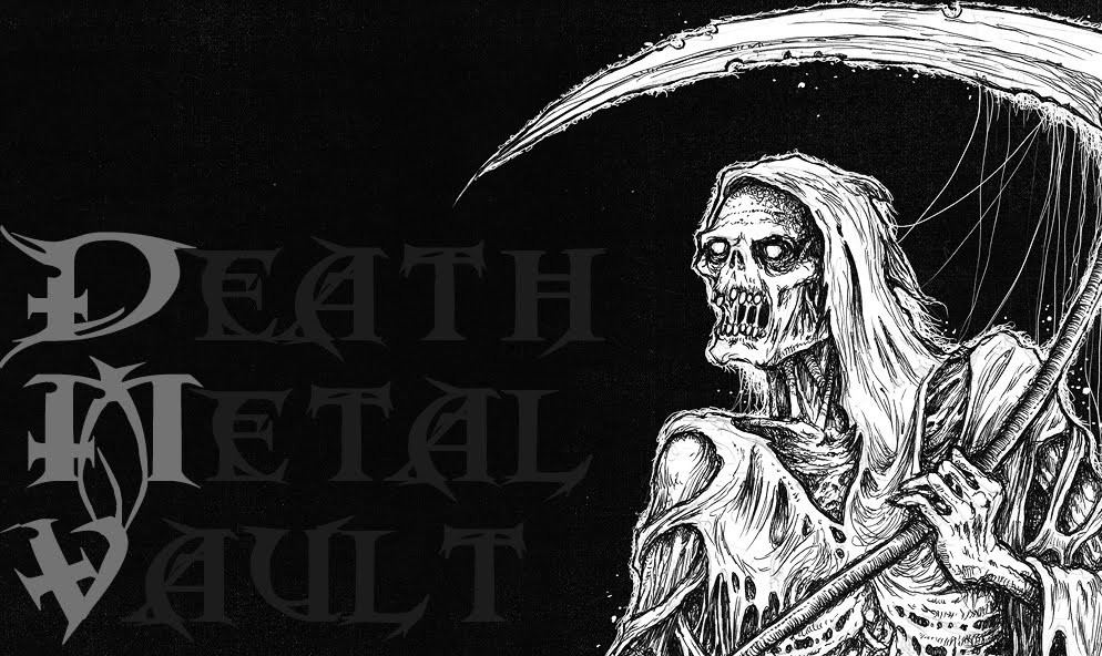 Death Metal Vault