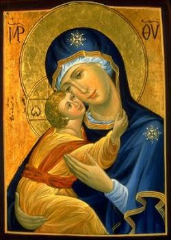 La Inmaculada: una relectura.