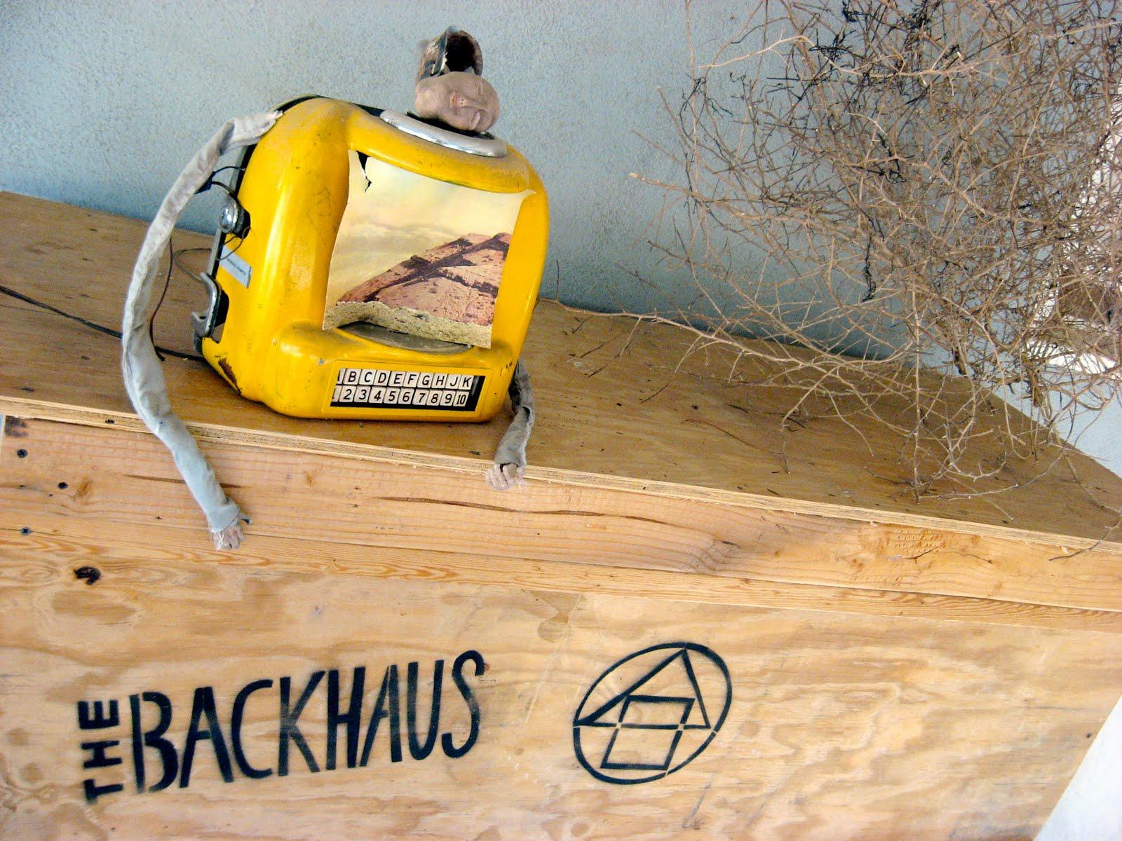 TheBackHaus