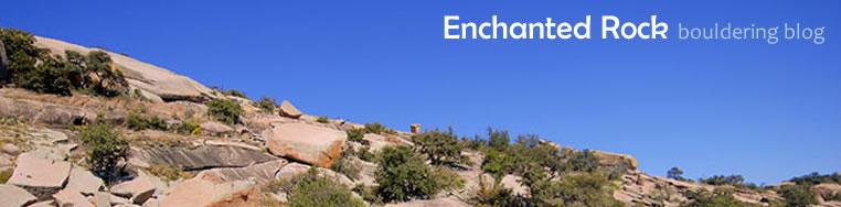 ERock Bouldering Blog