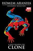 Homem-Aranha Grandes Desafios