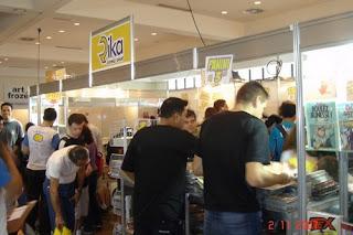 Rika Comic Store